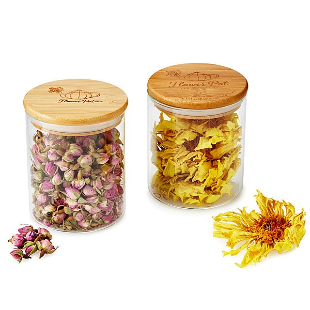 Steeping Flower Blossoms $28.00-$36.00