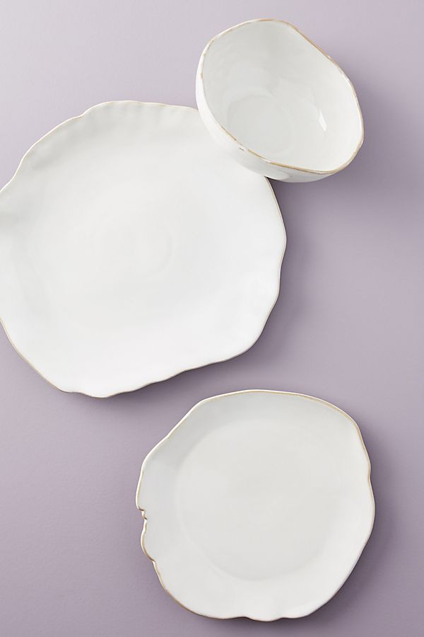 Isobel Dinner Plates, Set of 4 $72.00