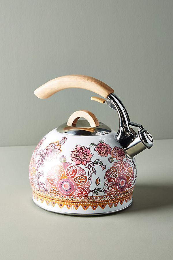 Luanne Tea Kettle $38.00