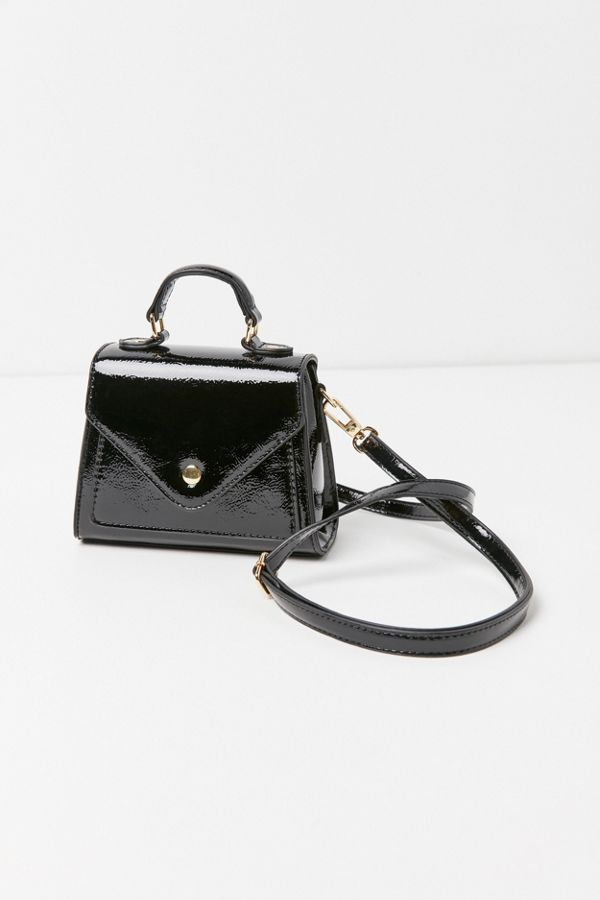 Mini Trapezoid Bag $44.00https://fave.co/2MgOosi