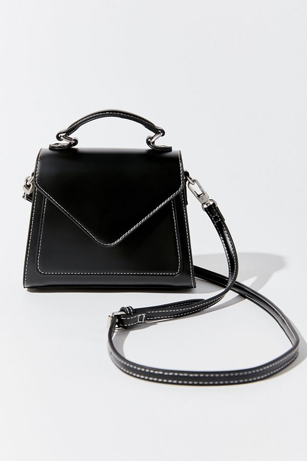 Kendall Mini Trapezoid Bag $44.00