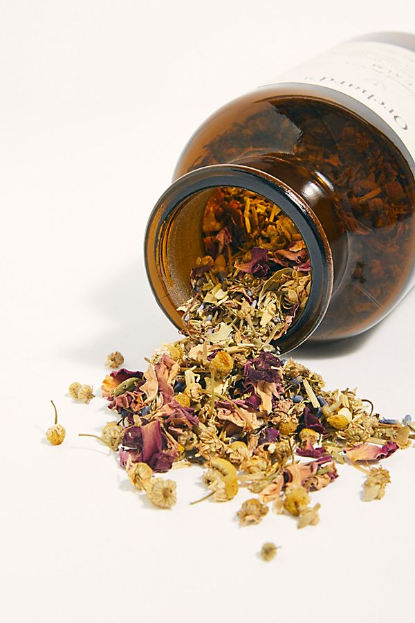Orchard St. Botanical Tea 1 $32.00