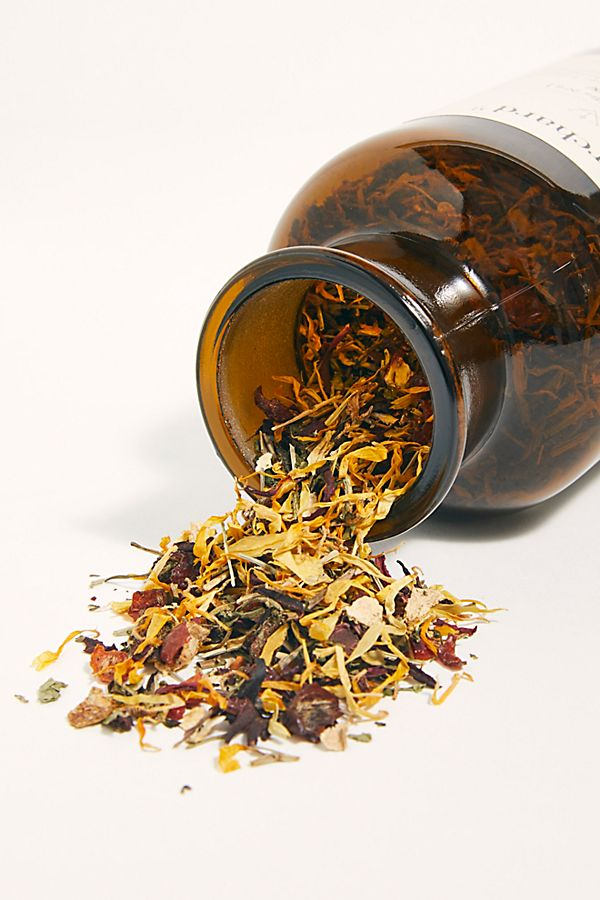 Orchard St. Botanical Tea 6 $32.00