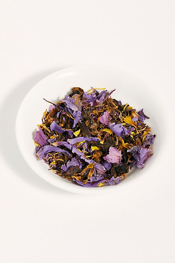 Anima Mundi Blue Lotus Tea $32.00