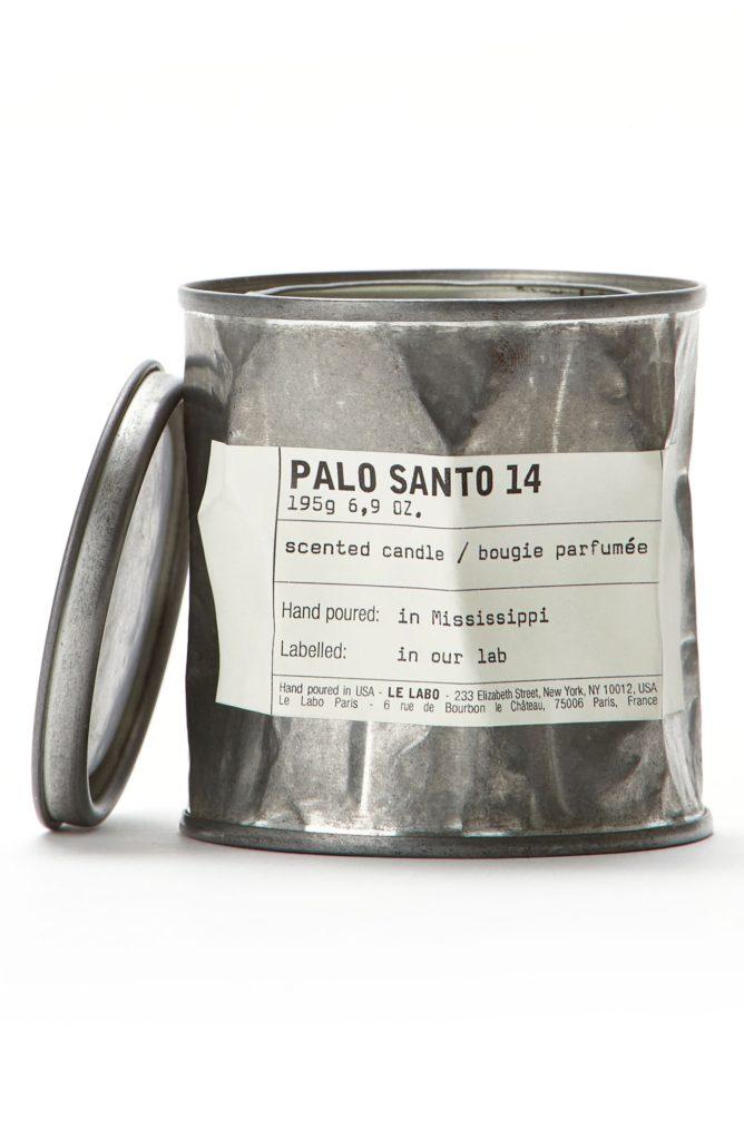 Palo Santo 14 Vintage Candle LE LABO $65.00