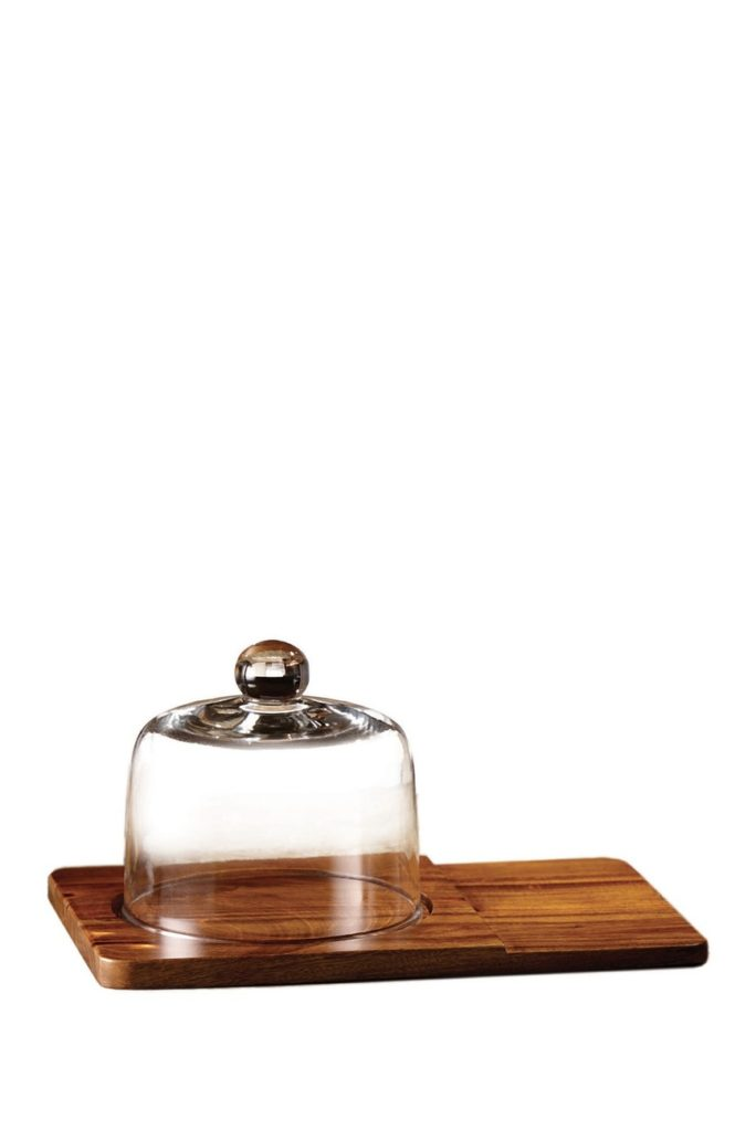 Brown Madera Cheese Board Set $29.97