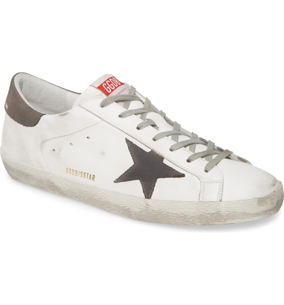 GOLDEN GOOSE $480.00–$495.00