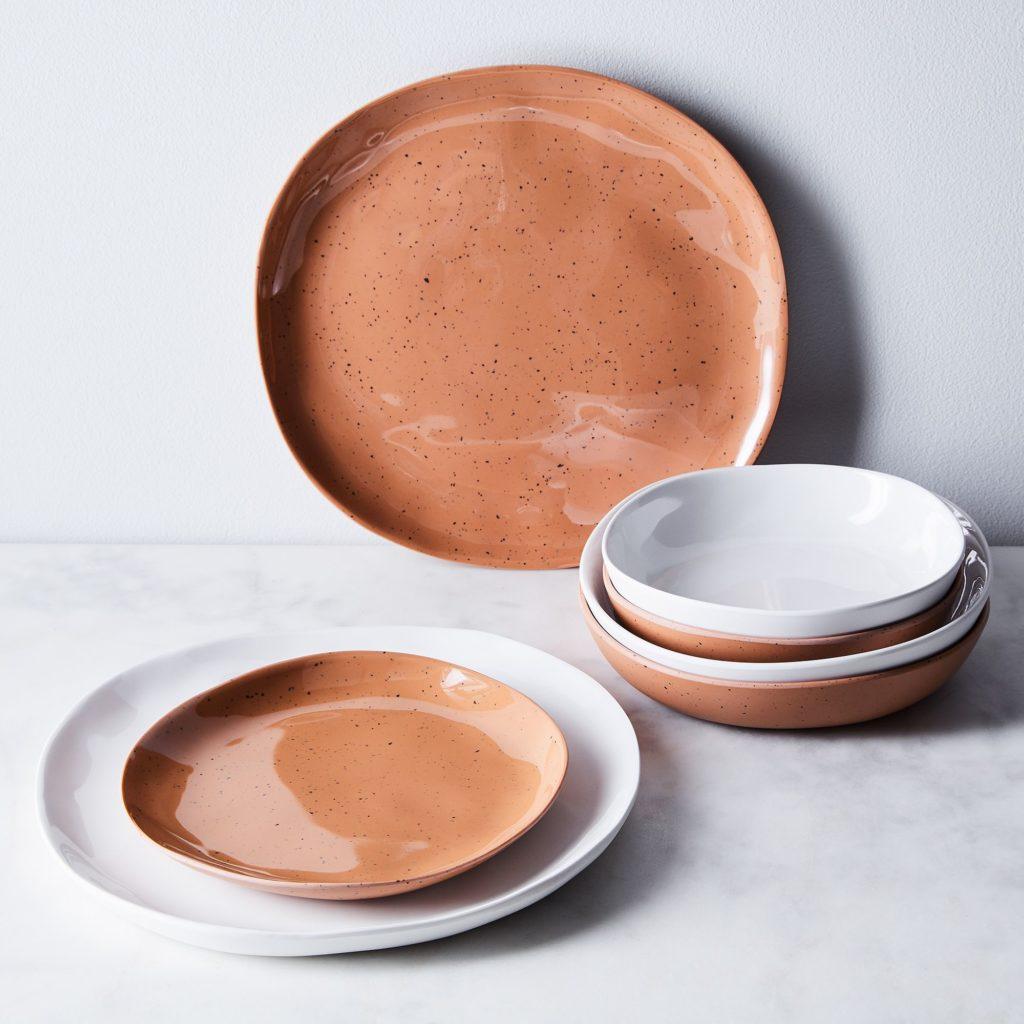 Sandia Melamine Dinnerware (Set of 6) $65–$92