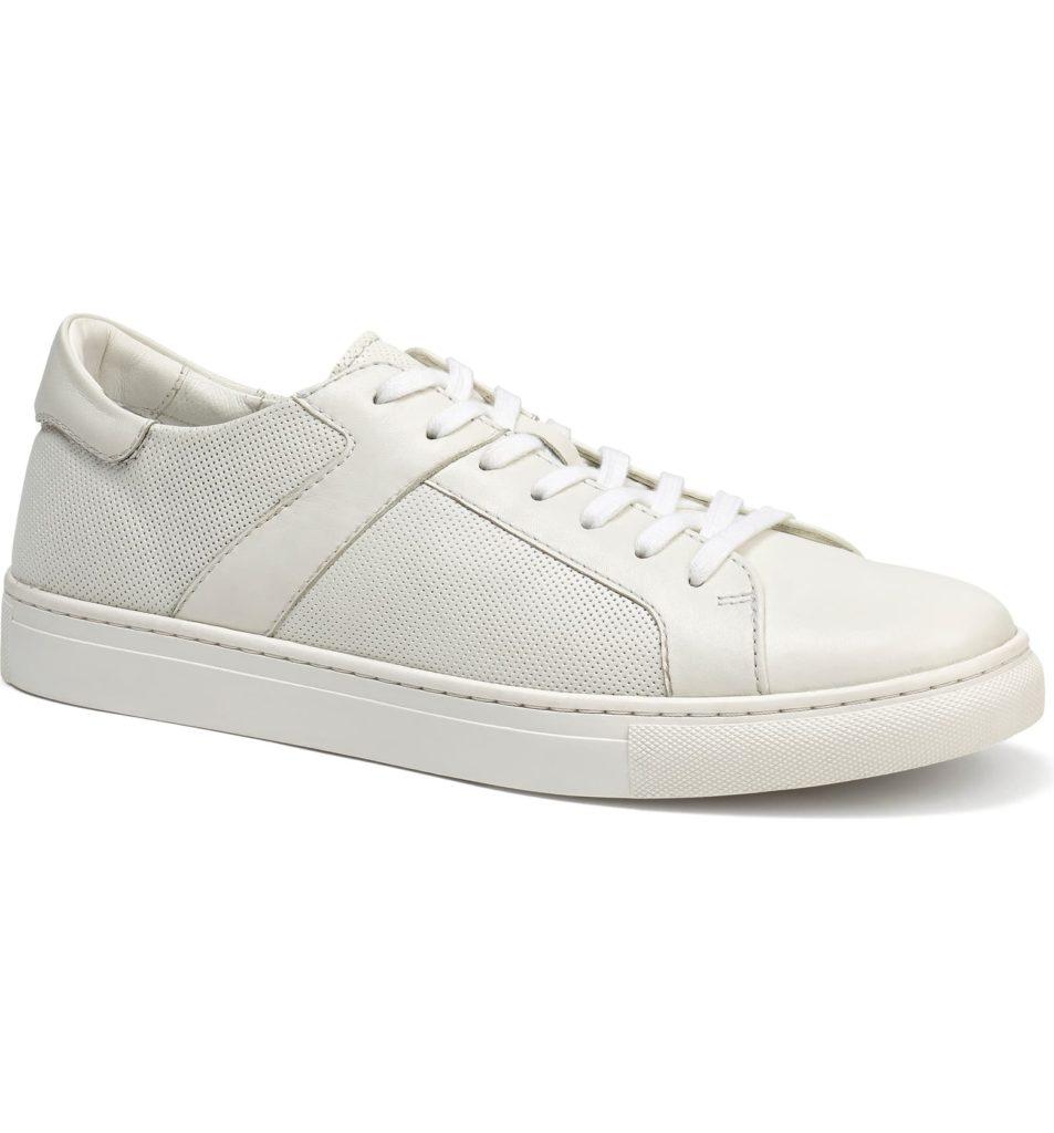 Aaron Sneaker TRASK $195.00