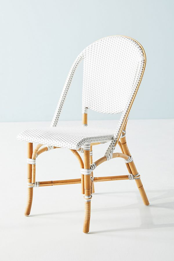 Woven Dots Bistro Chair $149.95