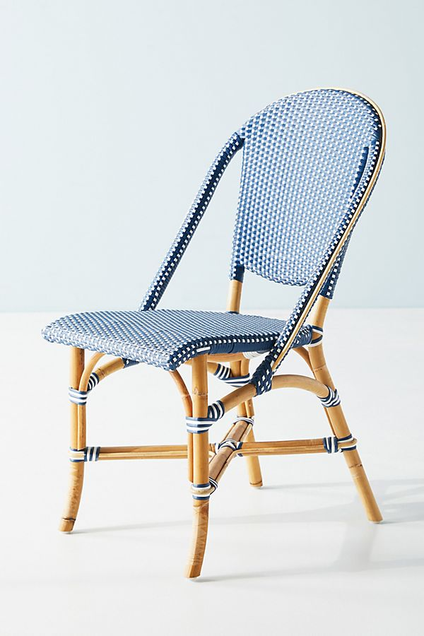 Woven Dots Bistro Chair $248.00