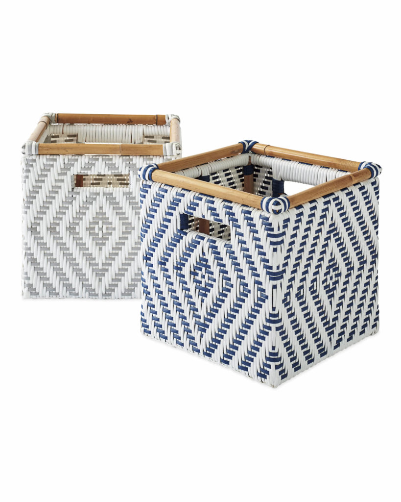 Riviera Diamond Bin $88.00https://fave.co/30yUisC