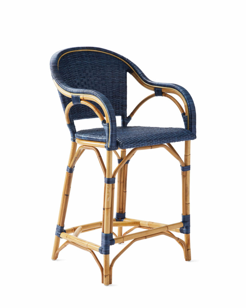 Sunwashed Riviera Classic Counter Stool $398.00