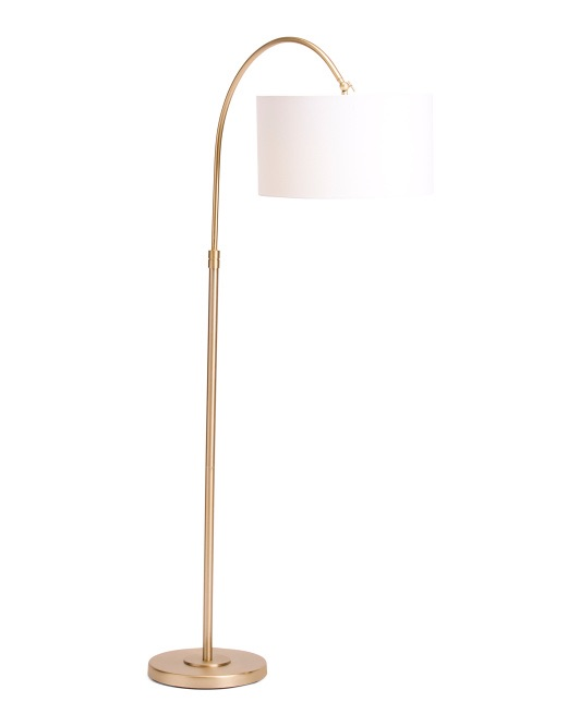 GRANDVIEW GALLERY Arc Floor Lamp $99.99