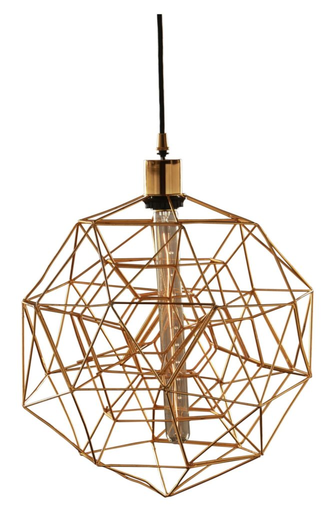 Sidereal Ceiling Light Fixture RENWIL $248.00