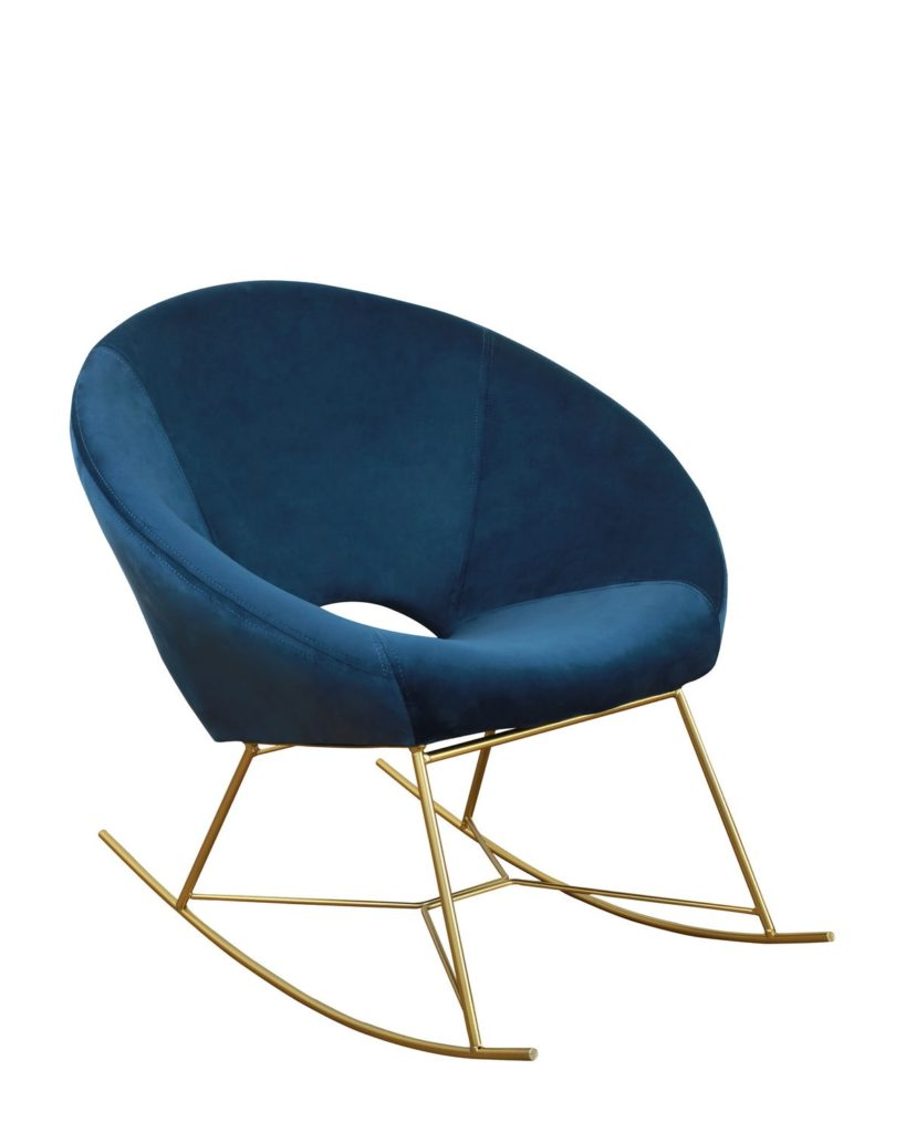 Navy Nolan Chair $199.99