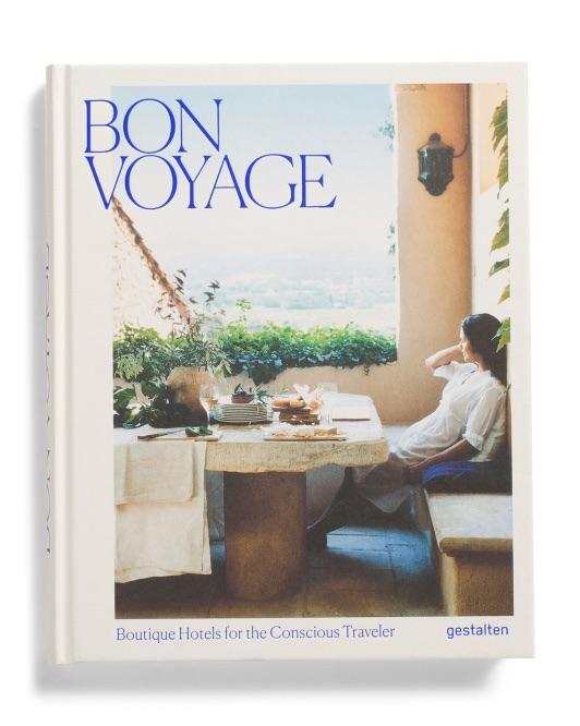 GESTALTEN Bon Voyage $29.99
