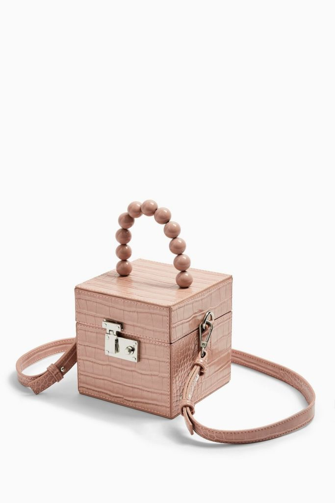 Boxy Grab Bag $52.00