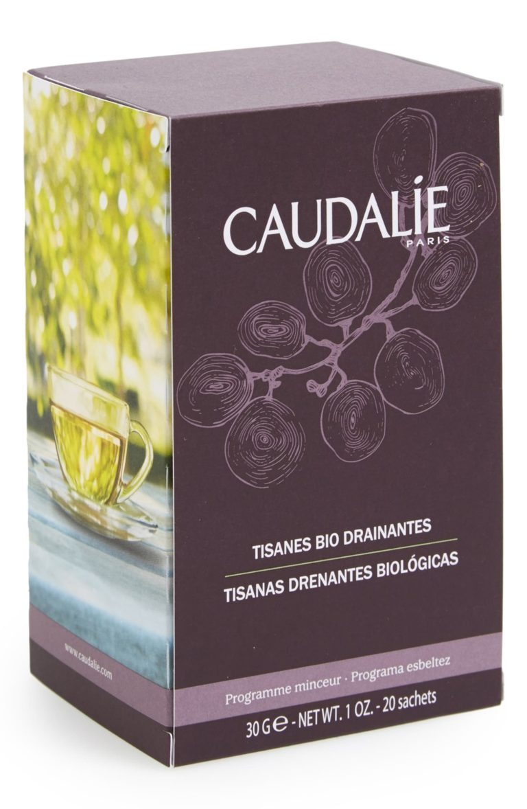 Draining Organic Herbal Teas CAUDALÍE $14.00