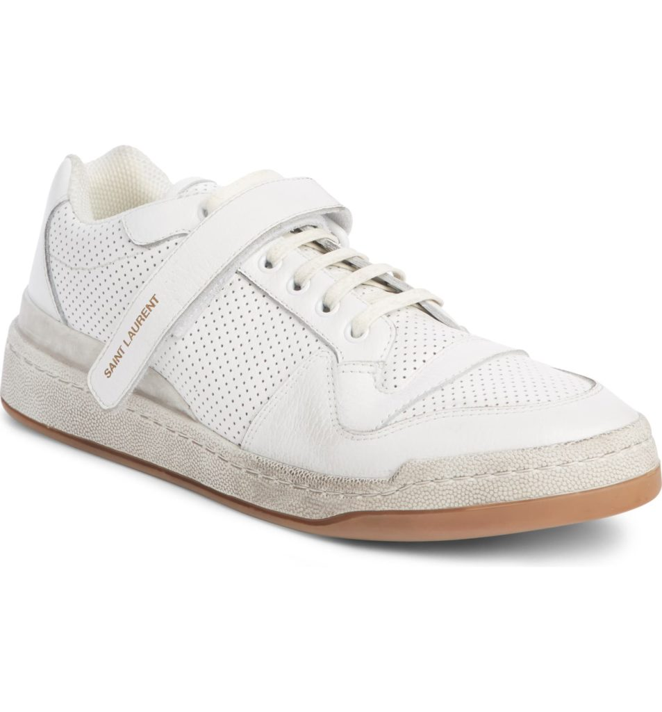 Jeddo Sneaker SAINT LAURENT $695.00