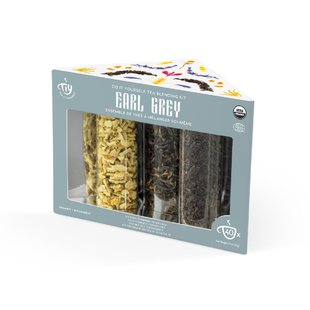 Earl Gray Mini Tea Blending Kit $22.99
