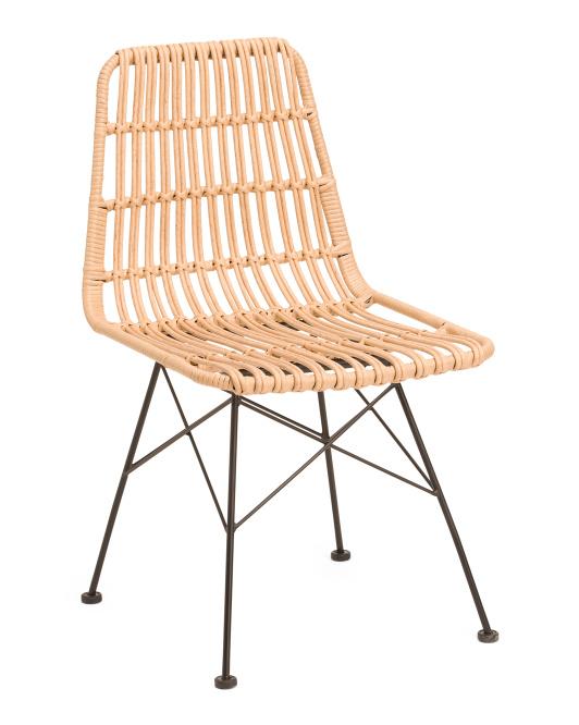 THREE HANDS Outdoor Chair $69.99