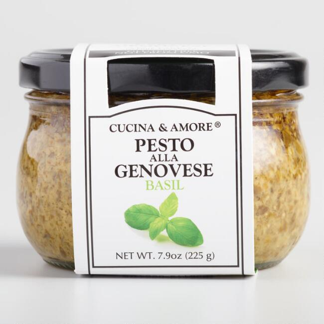 Cucina & Amore Basil Pesto, Set Of 6 $20.94