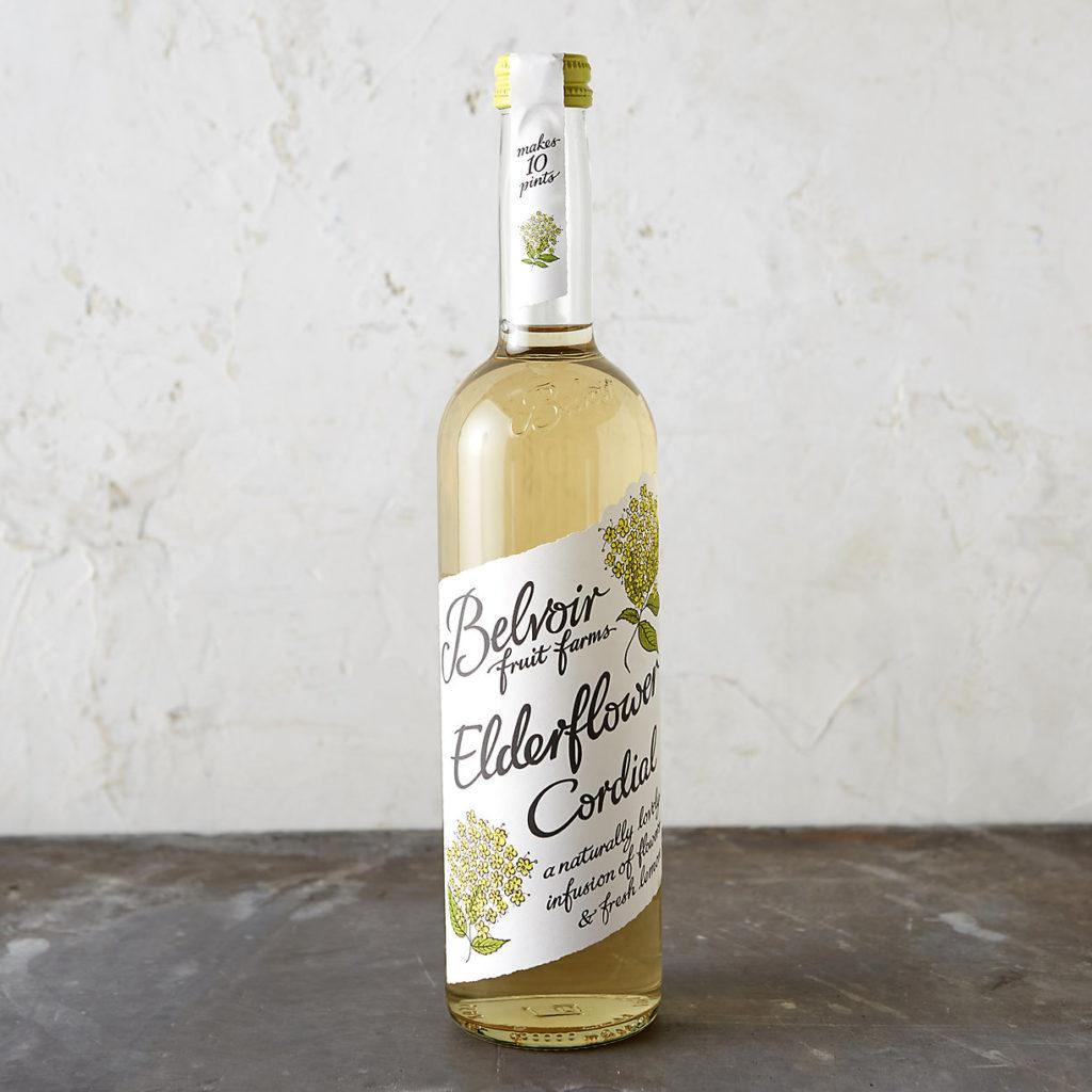Belvoir Elderflower Cordial $16.00