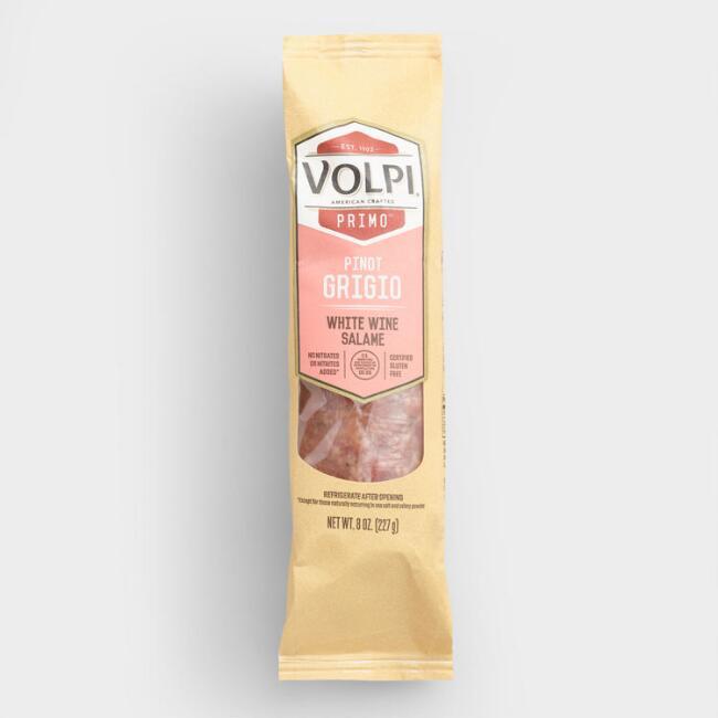 Volpi Pinot Grigio Salami, Set Of 6 $35.94