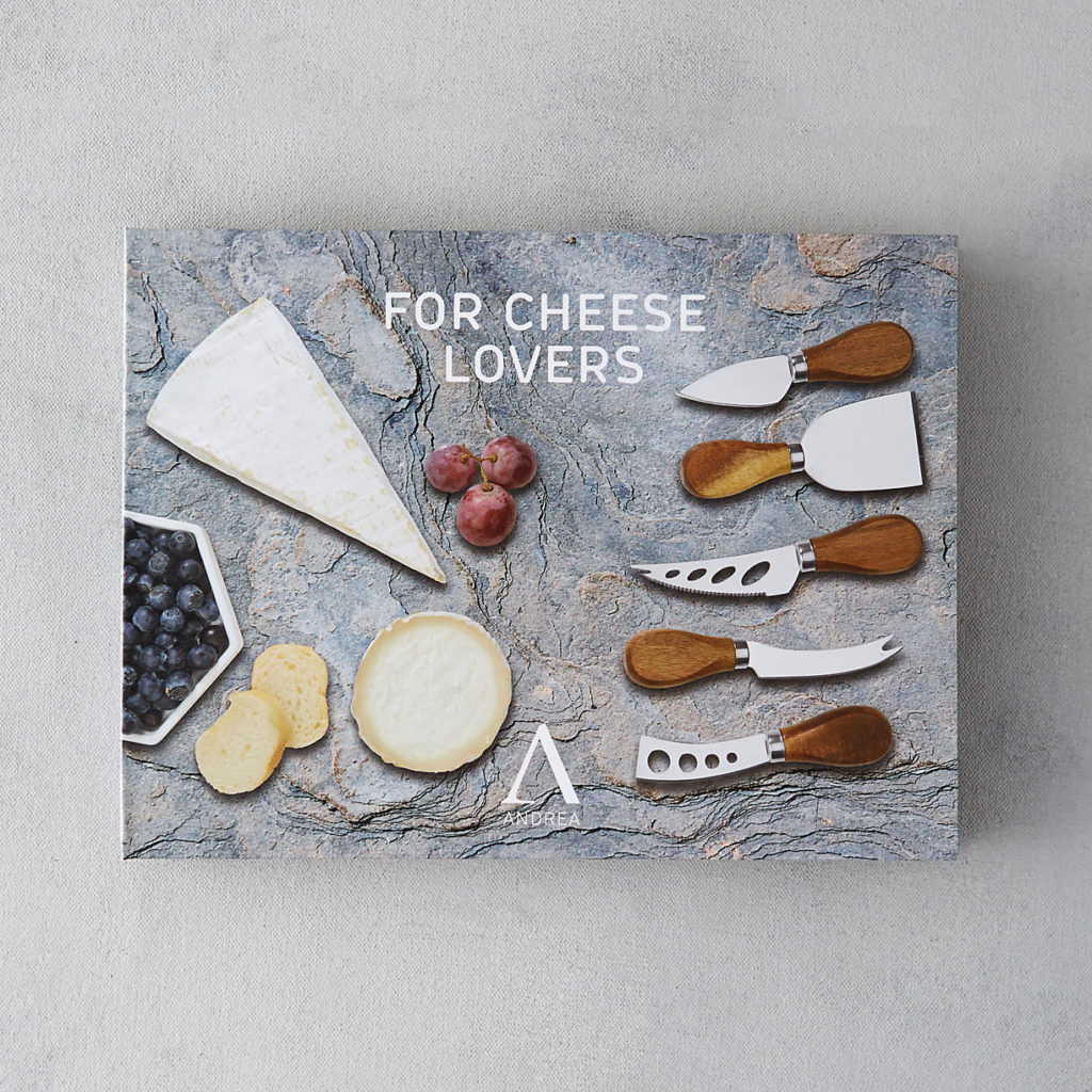Cheese Lover's Tool Set $48.00