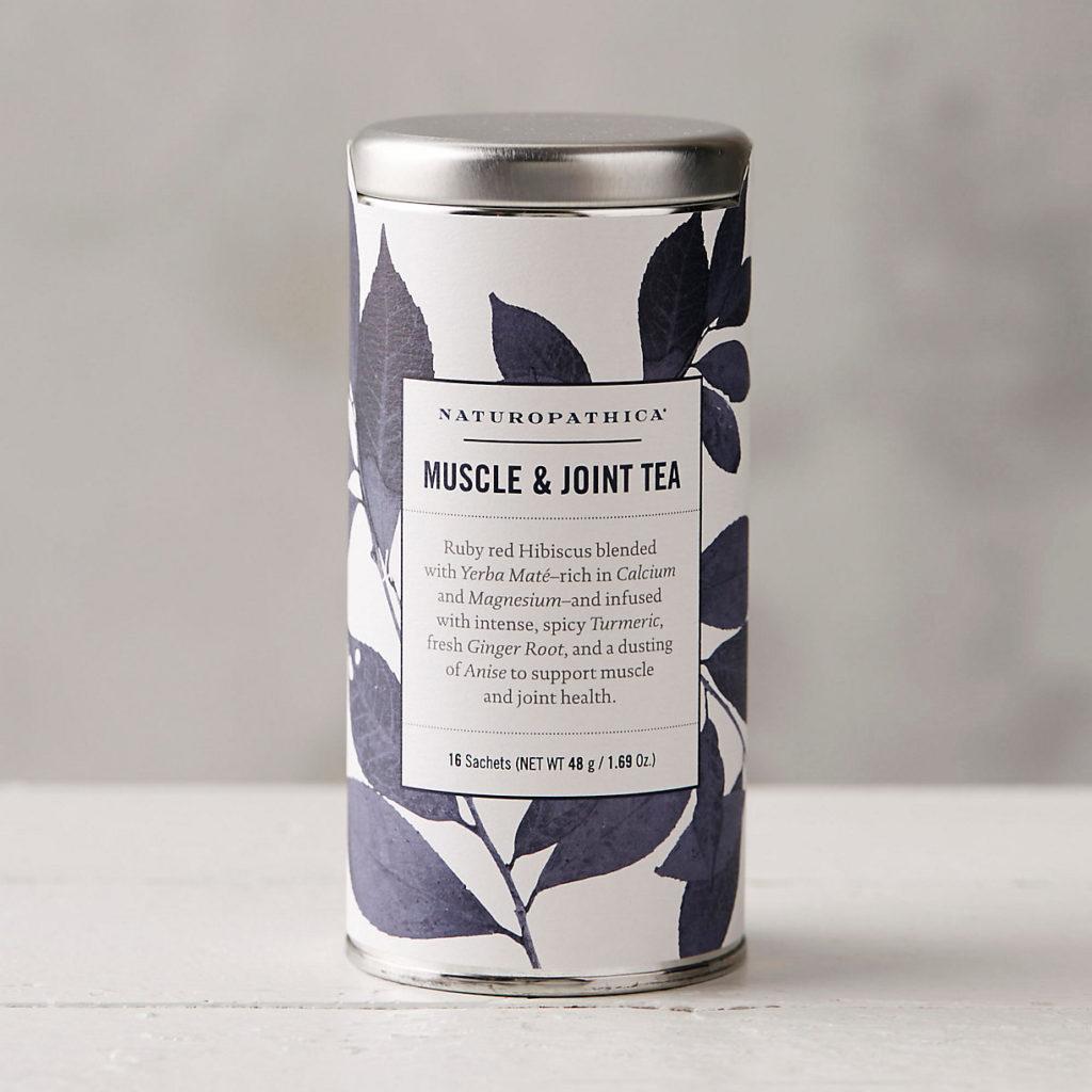 Naturopathica Muscle & Joint Tea $22.00