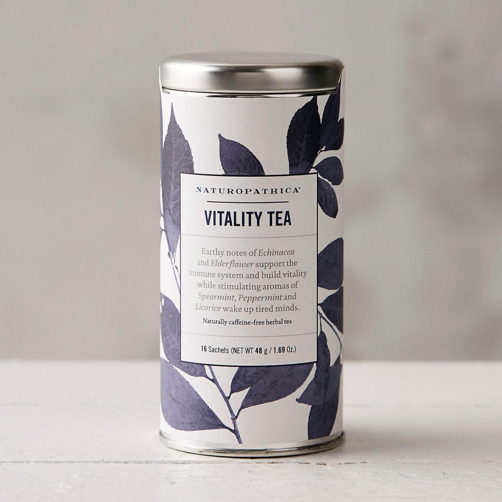 Naturopathica Vitality Tea $22.00