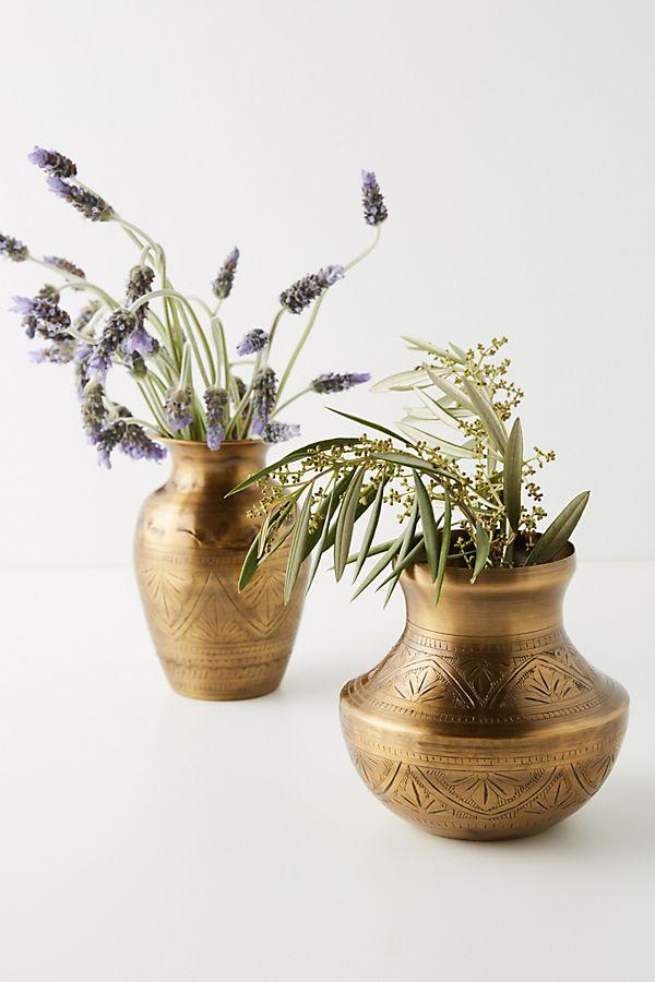 Aliyeh Vase $34.00