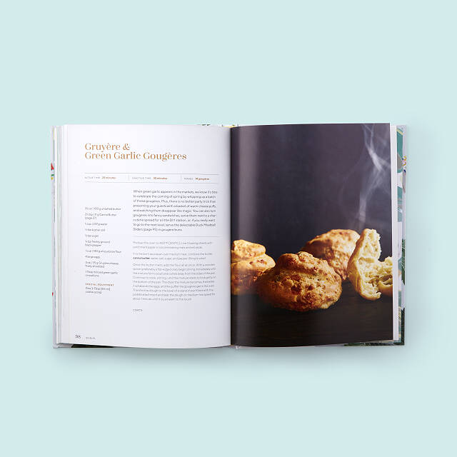 Edibles Cookbook $19.95