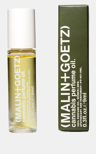 MALIN+GOETZ Cannabis Perfume Oil $52