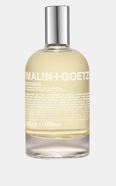 MALIN+GOETZ Cannabis Eau De Parfum 100Ml $165