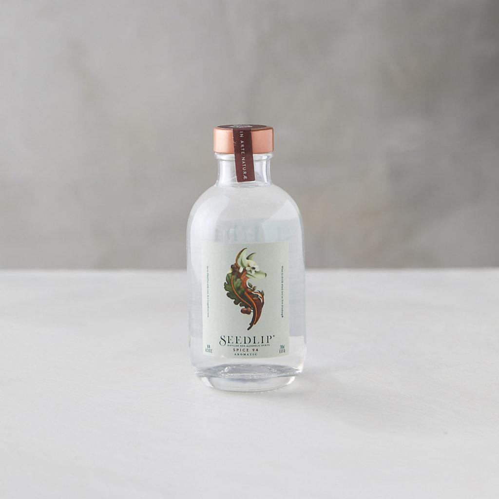 Seedlip Spice Non-Alocholic Spirits, Small $20.00