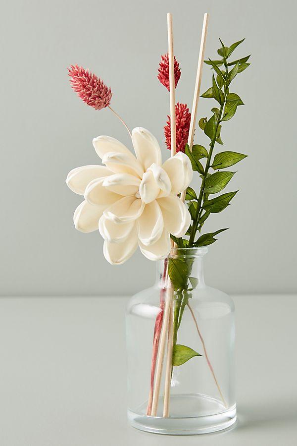 Floral Bouquet Diffuser $28.00