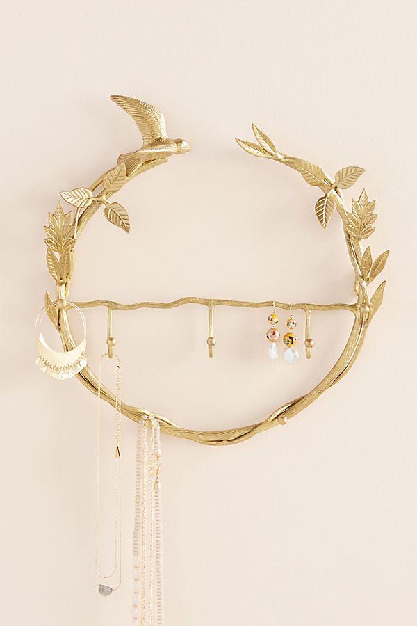 Persephone Jewelry Organizer $98.00