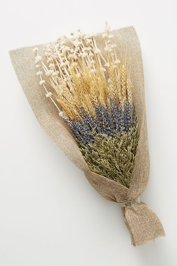 Dried Lavender Bouquet $28.00