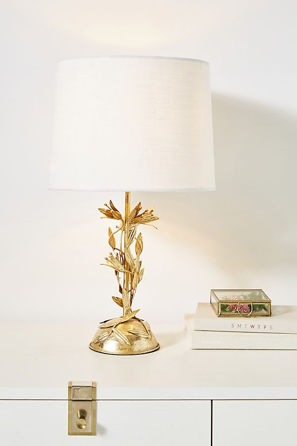 Hana Table Lamp $168.00