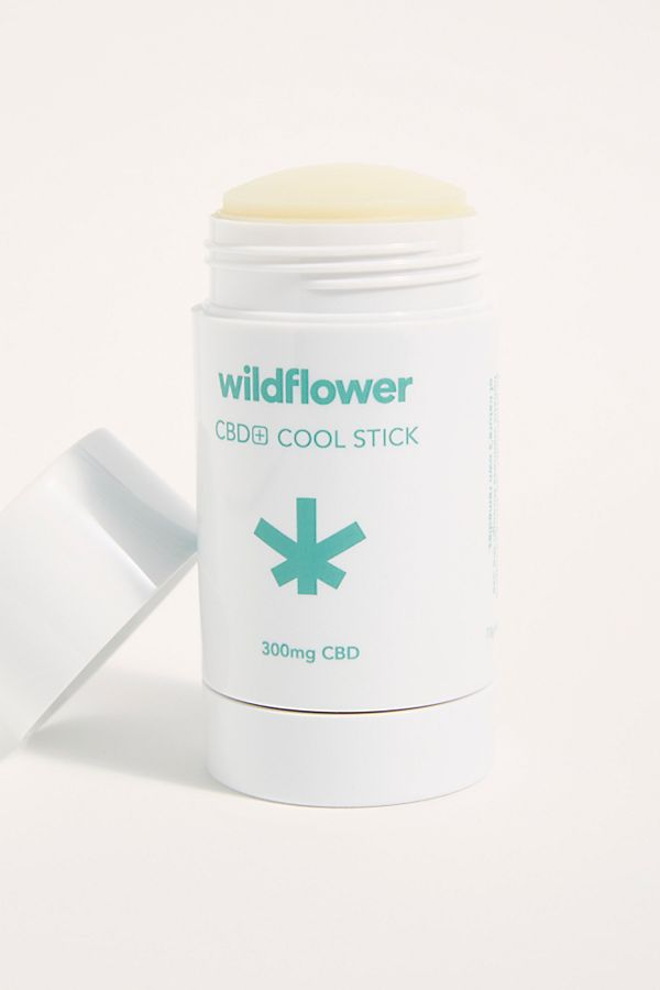 Wildflower Cooling Stick $59.99