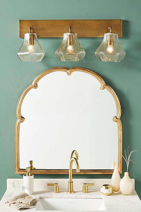 Aurora Vanity Sconce $498.00