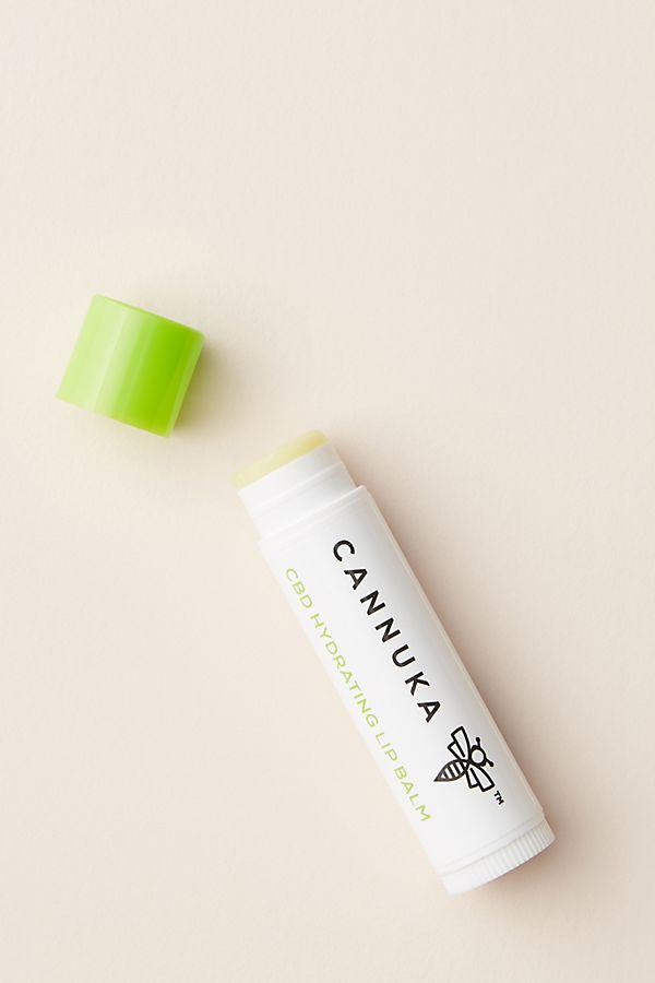 Cannuka Hydrating Lip Balm $9.00