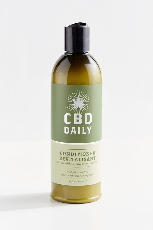 CBD Daily Conditioner $20.00