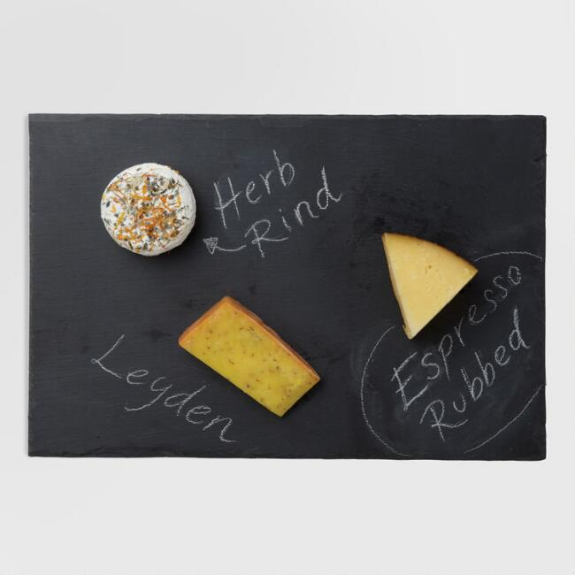 Slate Cheese Board $14.99