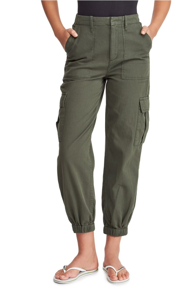 Urban Outfitters Twill Cargo Trousers BDG $69.00