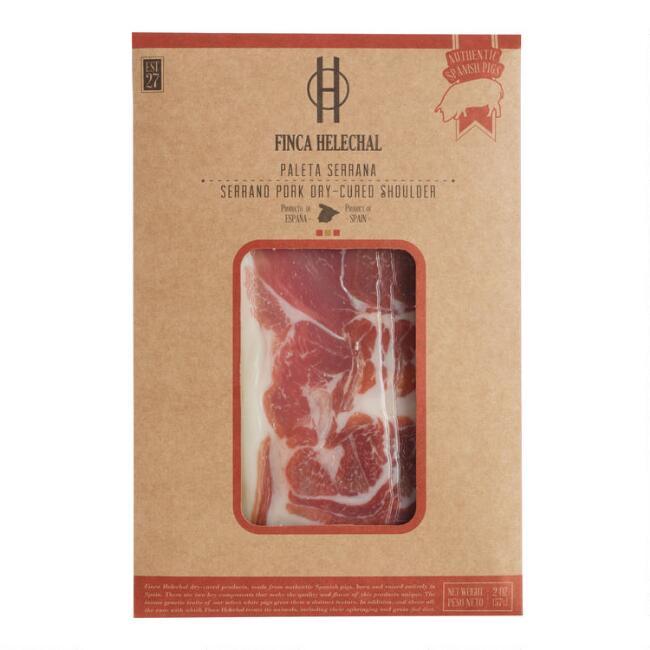 Finca Helechal Iberico Pork Dry Cured Ham $9.99