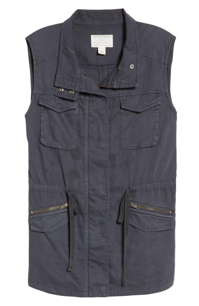 Utility Vest CASLON® $79.00