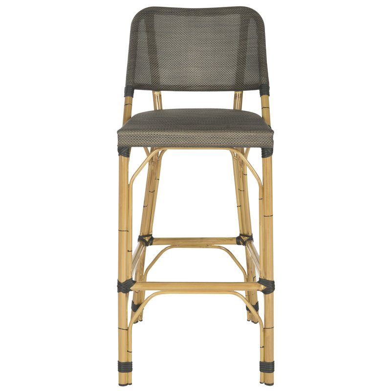 "Aiyana 30"" Patio Bar Stool $147.99"